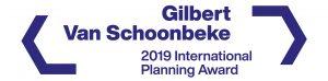 internationale planningsprijs